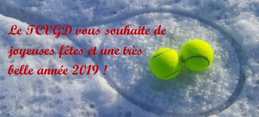 voeux fin 2018