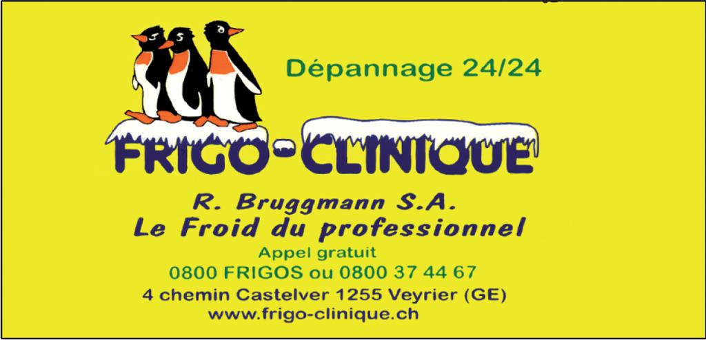 FrigoClinique