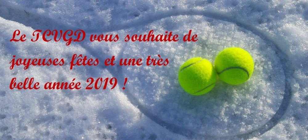 voeux fin 2018