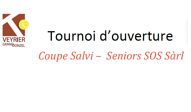 photo tournoi ouverture salvi