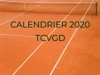 save the dates 2020